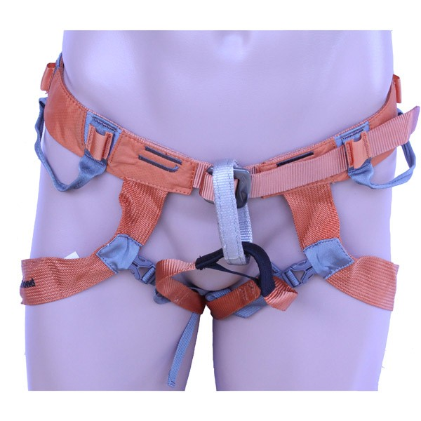 Black Diamond Couloir Harnesses