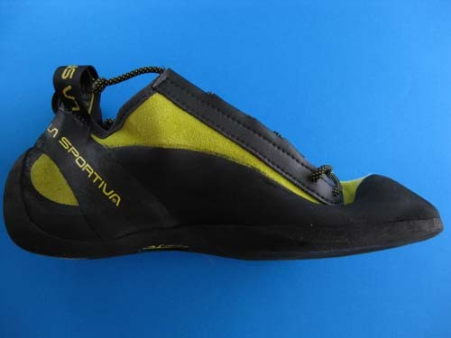 La Sportiva Miura Rock Climbing Shoes