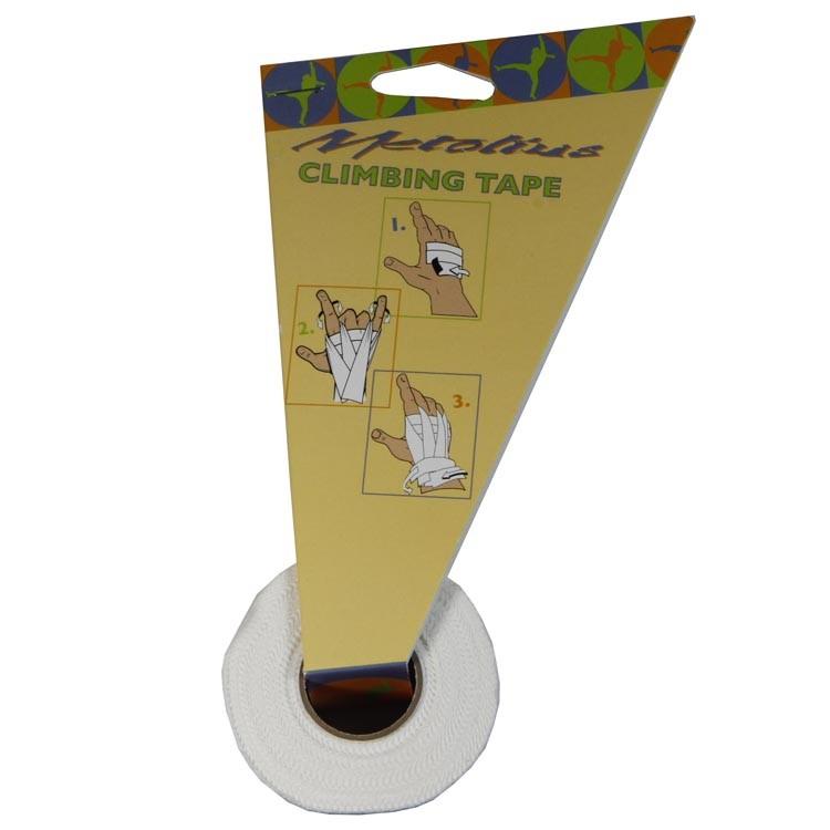 Climbing tape