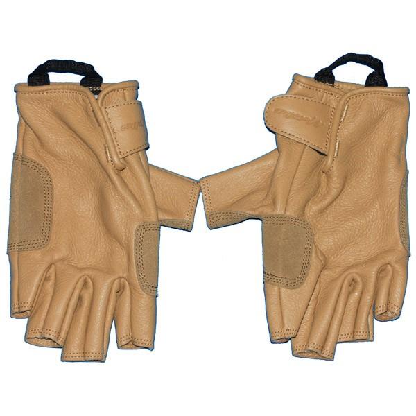 Metolius 3/4 finger climbing glove