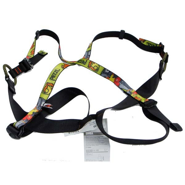 Petzl Simba Harness kids
