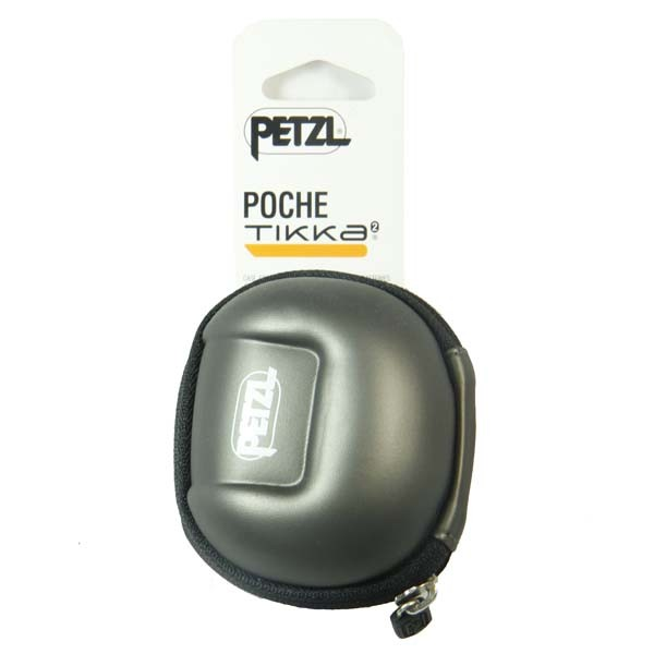Petzl Poche Tikka - keep your Tikka safe
