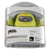 Petzl Tikka Classic Yellow