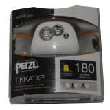 Petzl Tikka XP Active Headlamps (2016)