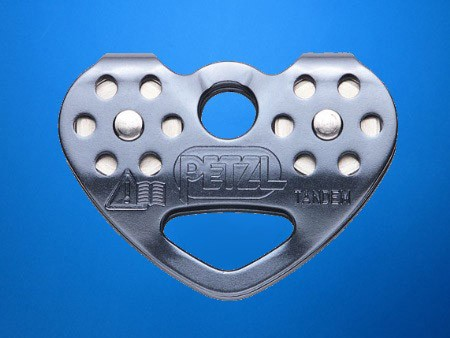 Petzl Tandem Speed Pulley For 119 00 At Www Justcheaper