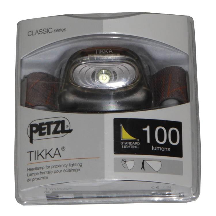 Petzl Tikka Classic Headlamps (2015) for $48.00 at www ...